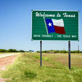 Travel Physical Therapy Job in Texas